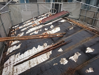 屋根の葺き替えでお悩みのオーナー様へ|横浜市旭区