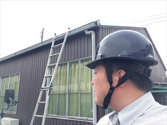 工場屋根で明り取り・トップライトが暑くていらない|横浜市鶴見区