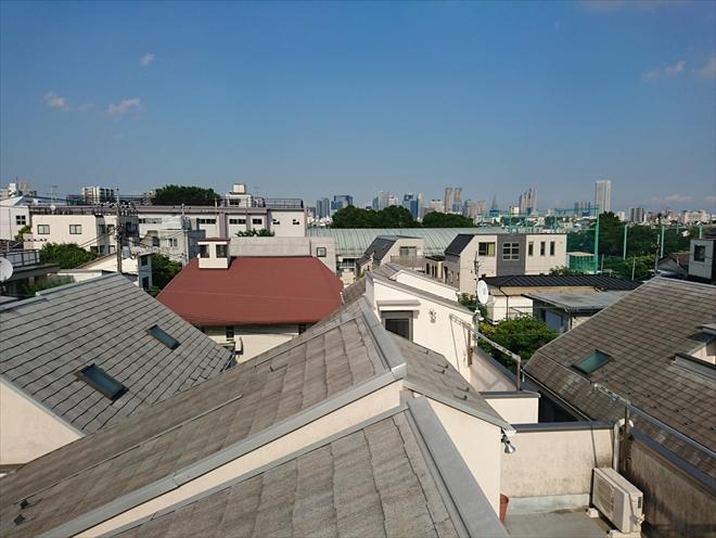 メンテナンスをしてない屋根はこうなります|横浜市旭区