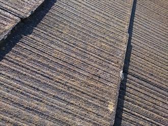 スレート屋根の汚れが気になる方へ|横浜市瀬谷区