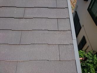 築30年経過した屋根調査|横浜市泉区