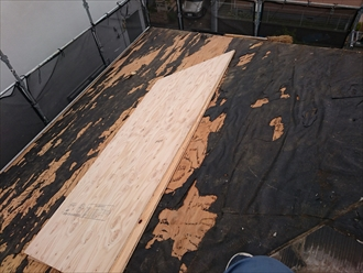 屋根葺き替えは古くなった屋根に最適|横浜市都筑区