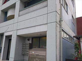横浜市緑区のビル