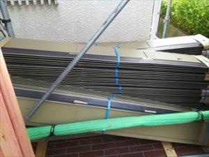 ガルバリウム鋼板「OZルーフ182」