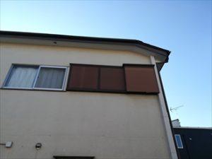 横浜市港北区新吉田東にて雨漏り調査の結果、屋根葺き替えをご提案