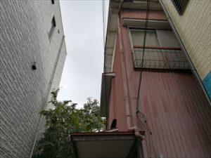 築40年以上の建物