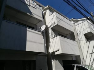 Y様宅(3階建て)