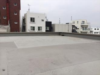 マンションの屋上はメンテナンスが必要