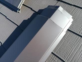ガルバリウム鋼板製