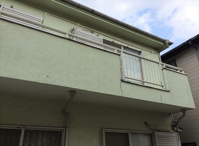 屋根の調査は定期的に必要