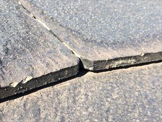 傷みが著しくなる前に屋根塗装が必要