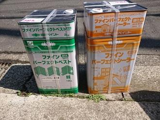 日本ペイント ファインパーフェクトベスト