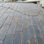 屋根材表面の状況