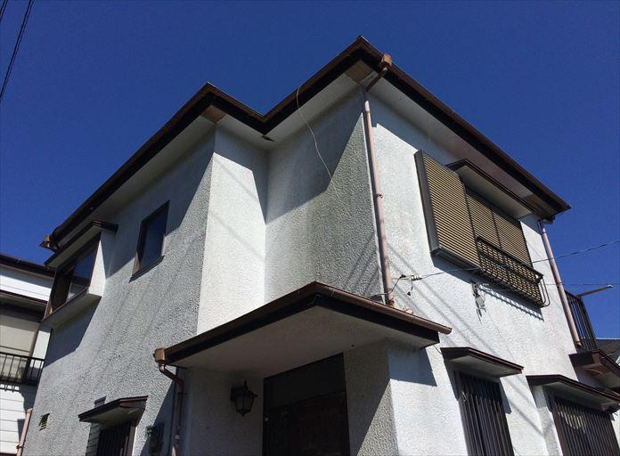 築30年以上が経過した建物の調査