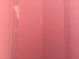 棟板金の釘抜けは貫板の状態に原因がある
