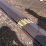 新規板金:ガルバリウム鋼板