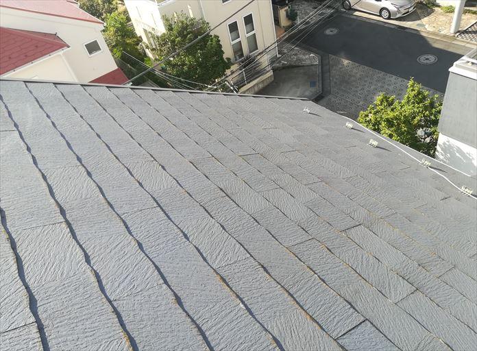 屋根の不具合は早めの連絡
