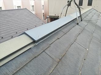 屋根換気棟