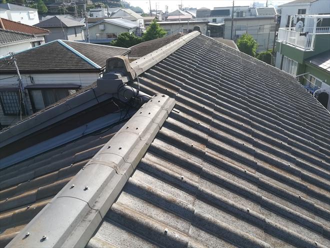 波型スレート屋根、ニューウェーブ