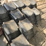 三浦市初声町入江にて瓦屋根からKNルーフを使った金属屋根材の屋根への葺き替え工事