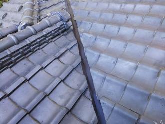 横須賀市湘南鷹取 屋根葺き直し工事 完了