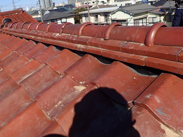 川崎市幸区古市場 棟取り直し工事完了