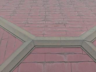 人が屋根の上になって撮るのと同じ距離感でドローン撮影は可能
