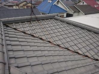 和瓦屋根でも板金が使用されている事もあります