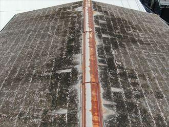傷みすぎたスレート屋根は葺き替えでメンテナンス