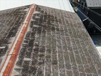 傷みすぎたスレート屋根は屋根葺き替え工事