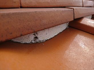漆喰表面に亀裂、ひび割れがある場合は早めにメンテナンスしましょう