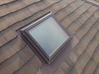 トップライト、天窓は適正な時期にメンテナンスを施さないと雨漏りに繋がります
