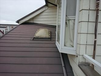 注文住宅で屋根面が多いお住まい