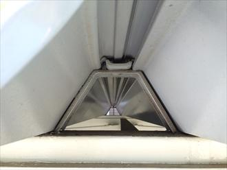 折板屋根の調査も承っております