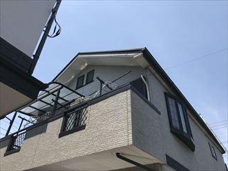 屋根勾配により異なるメンテナンス