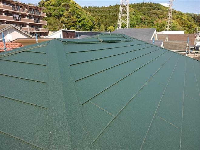 ガルバリウム屋根(金属屋根)の魅力をご紹介!
