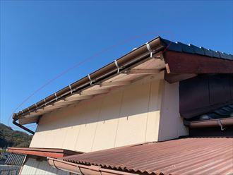 雨樋修理に火災保険を利用して安く補修する方法をご紹介