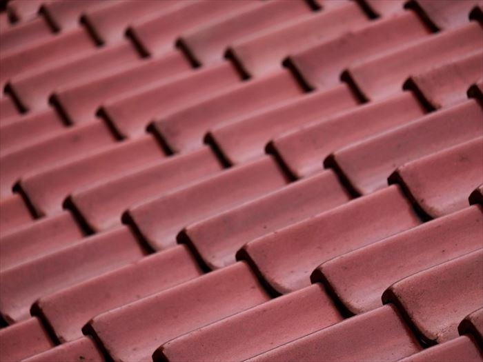 屋根材について