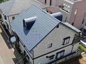 今後を大きく左右する屋根勾配ごとの特徴とメンテナンス時の注意点