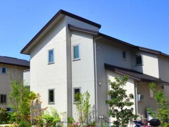 代表的な屋根の形状と名称、特徴をご紹介