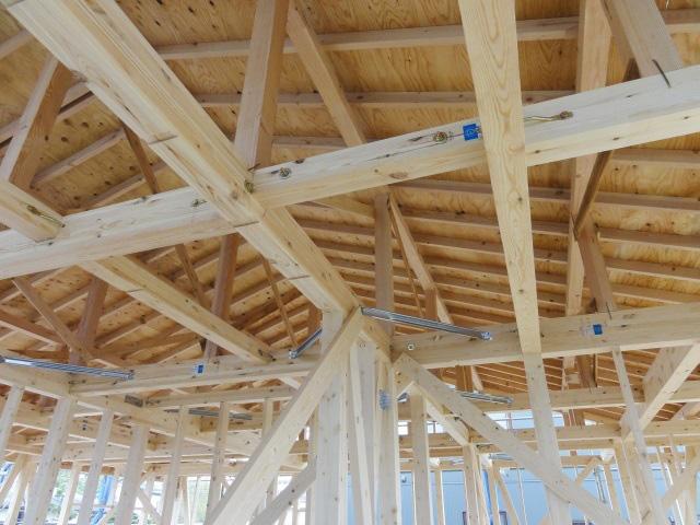 屋根の構造を4つに絞ってご紹介!絶対失敗しないリフォームのポイント