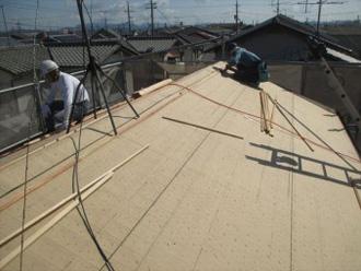 屋根工事における瓦割りとは?瓦割りの重要性を5つのポイントでご紹介
