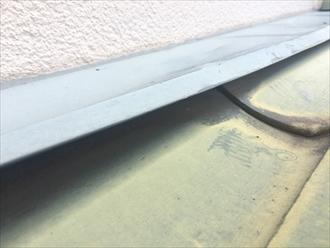 海老名市大谷北で雨漏り発生、原因をするためには散水試験が効果的です