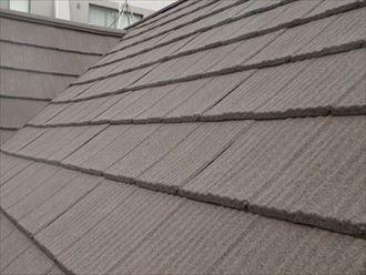ジンカリウム鋼板屋根材