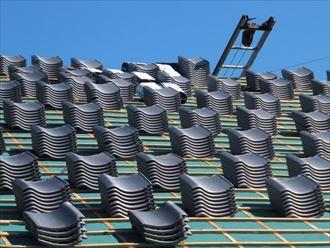 瓦葺き屋根とは