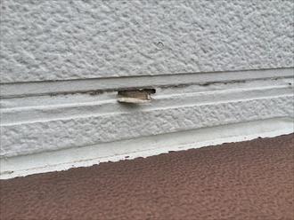 外壁の調査も街の屋根やさんにお任せ下さい