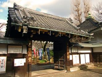 和瓦の屋根