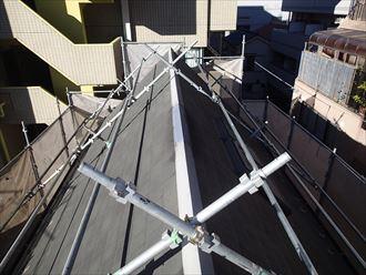 急こう配屋根の危険性