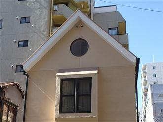 5寸勾配以上の屋根