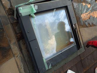 天窓設置費用
